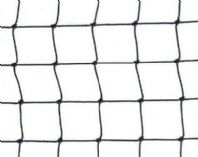 BIRD / POND  NET BLACK 3m x 5m stop herons -NOT PLASTIC!!!